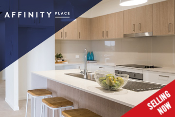 Affinity Place