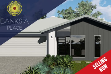 Palmwoods Development